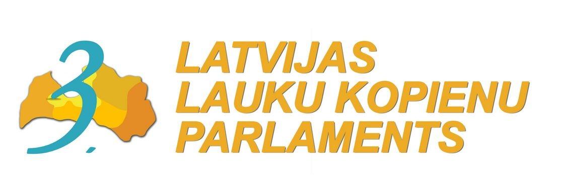 Visai Latvijai jādzīvo! Piesakies 3. Latvijas lauku kopienu parlamentam