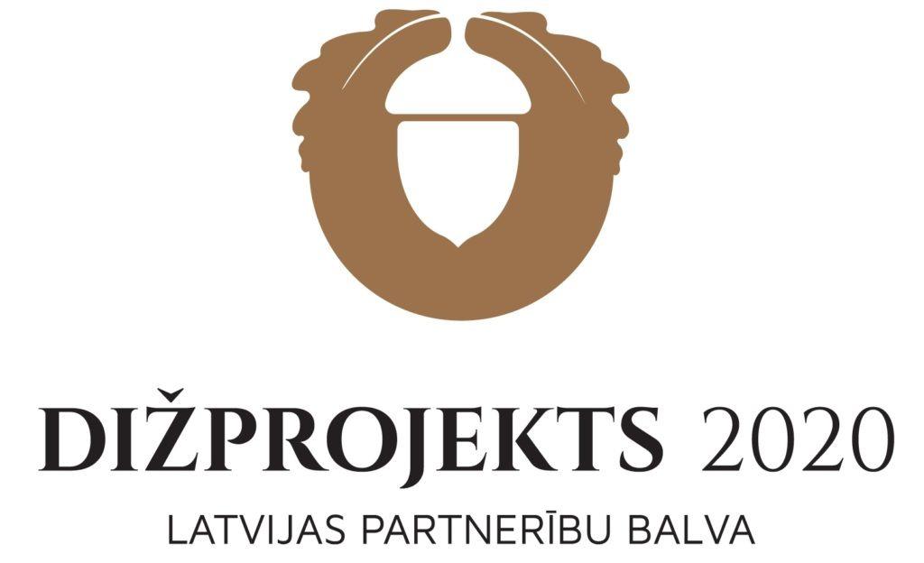 Nobalso par Dižprojekts 2020!