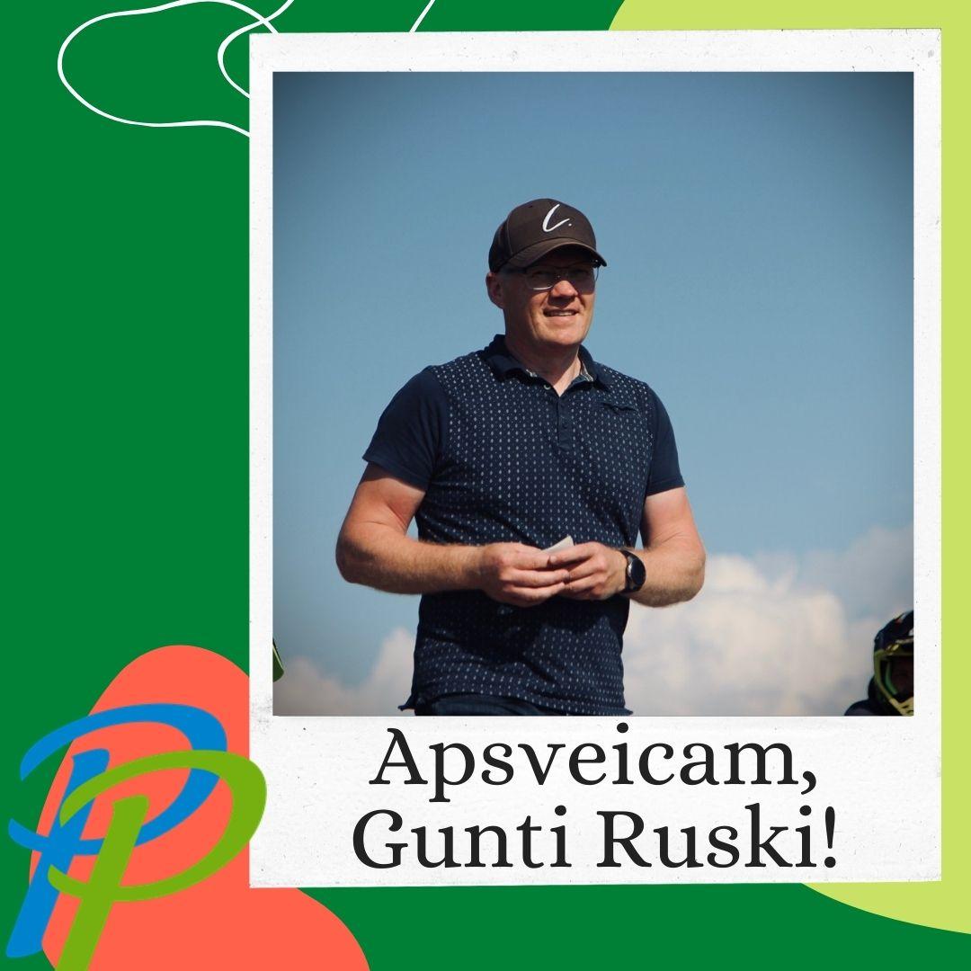"""Biedrības """"Pierīgas partnerība"""" padomes priekšsēdētaja pienākumus turpinās pildīt Guntis Ruskis"""